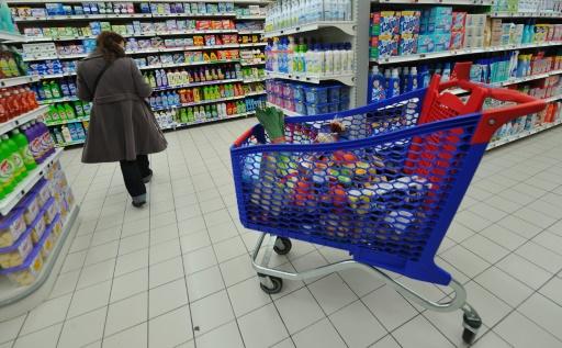 Les prix à la consommation en hausse de 2% en mai