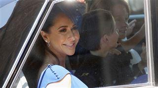Jessica Mulroney scandaleuse au mariage d'Harry et Meghan? La meilleure amie de la duchesse de Sussex s'explique