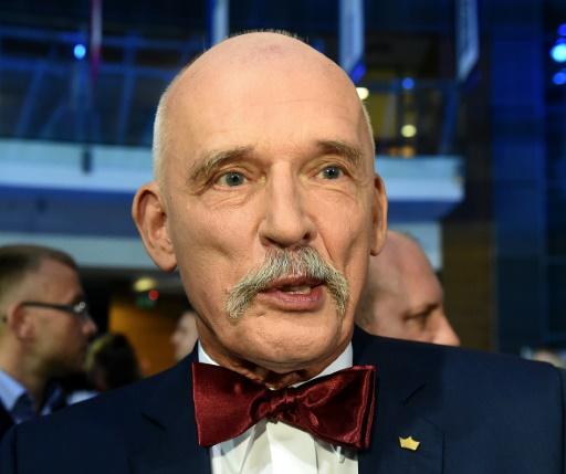 La justice européenne annule les sanctions contre un eurodéputé polonais