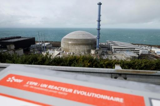 France: nouveau retard en vue pour l'EPR de Flamanville, Fessenheim pourrait repousser sa fermeture