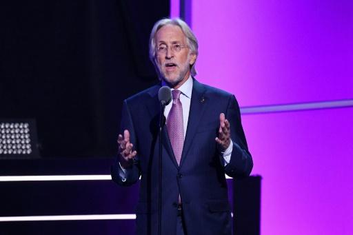 Taxé de sexisme, le PDG des Grammys quittera son poste en 2019