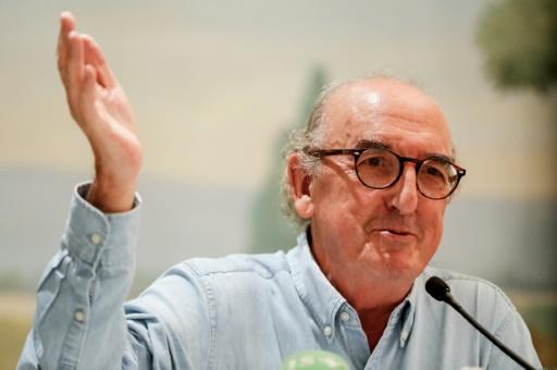 Ligue 1: le nouveau propriétaire des droits TV lance son opération séduction