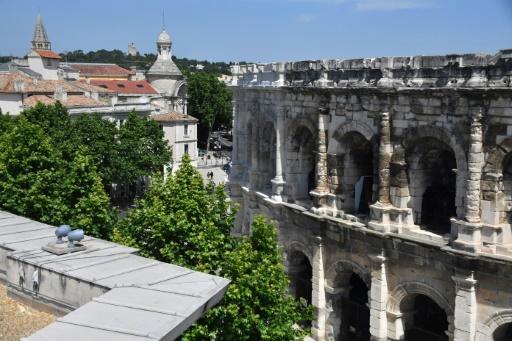 Des décennies après ses voisins, Nîmes mise sur son passé romain