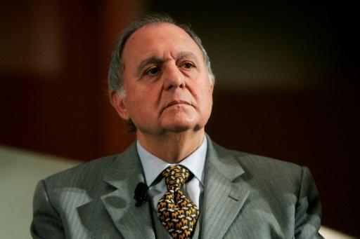Italie: Paolo Savona, un économiste anti-euro, aux Affaires européennes