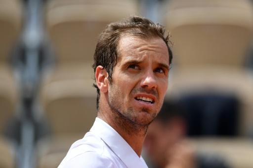 Roland-Garros: Gasquet face à