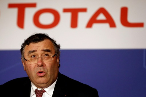 Total défend son projet de bioraffinerie et interpelle les agriculteurs