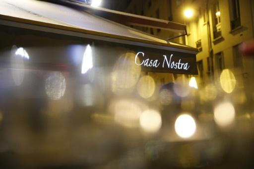 Vidéos du Casa Nostra du 13 novembre: des peines aggravées en appel