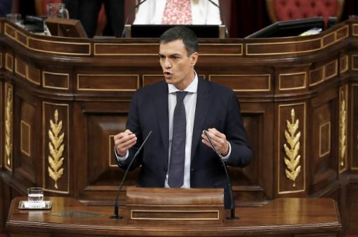 Gouverner l'Espagne, la mission quasi impossible de Sanchez ?
