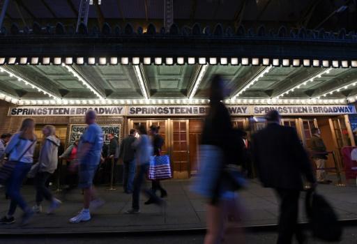 Faux billets de concerts: cinq personnes arrêtées à New York