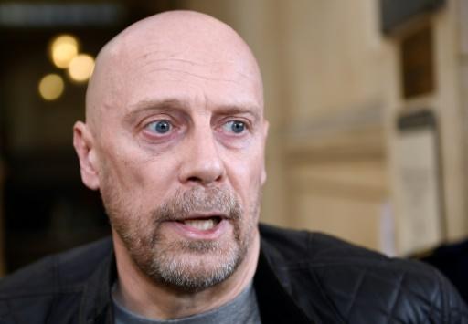 Alain Soral condamné à du sursis pour deux dessins antisémites