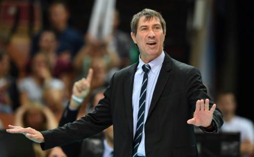 Volley: première défaite des Français en Pologne en Ligue des nations