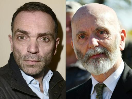 Renaud Camus contre Yann Moix: décision le 6 juillet