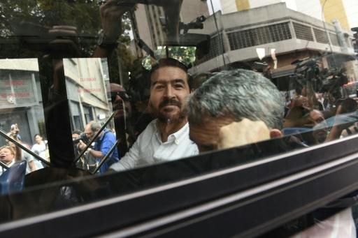 Venezuela: Maduro, sous pression internationale, libère 40 détenus