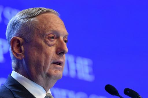 Le chef du Pentagone accuse la Chine d'