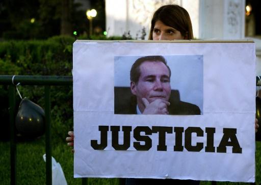 Argentine: le procureur Nisman qui enquêtait sur un attentat a bien été assassiné