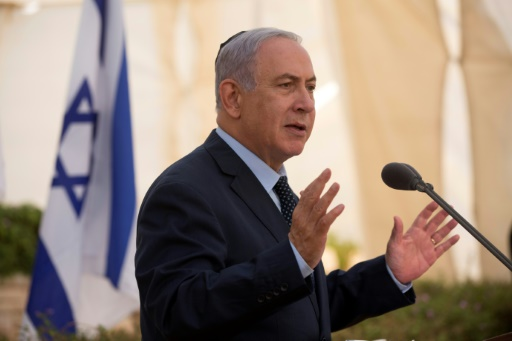 Netanyahu en Europe avec un discours de fermeté maximale contre l'Iran