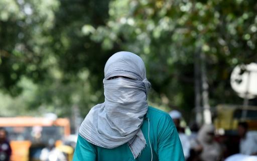 Au moins 18 morts dans de violentes intempéries dans le nord de l'Inde