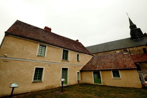 La maison d'enfance de Camille et Paul Claudel ouvre au public