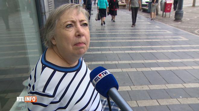 La sécurité renforcée à Liège après l'attaque: