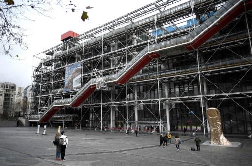 L'aventure des créateurs de l'entre-deux guerres à redécouvrir à Pompidou