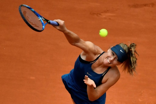 Roland-Garros: Maria Sharapova attend Serena Williams en huitièmes