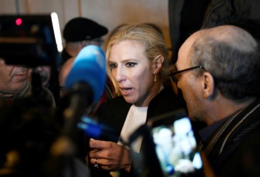 SNCF: des Chibanis portent plainte contre leur avocate, qui riposte