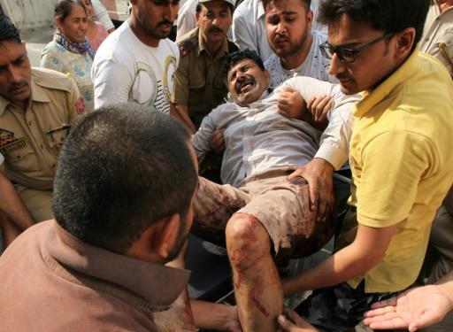 Cachemire : des affrontements mettent fin à la courte trêve entre Inde et Pakistan