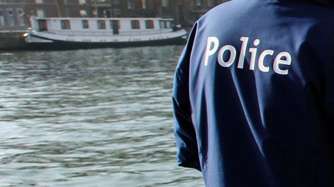 Un corps a été repêché dans le canal à Anderlecht
