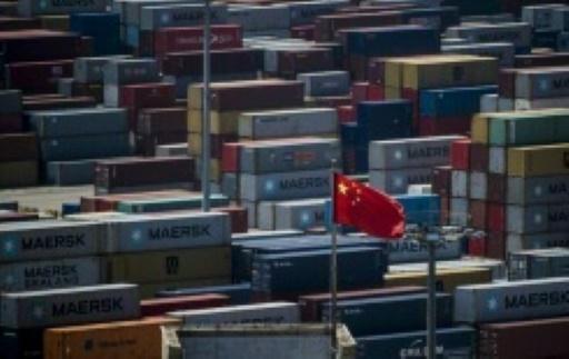 Tranferts de technologie: Pékin