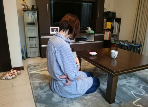 Japon: enceinte, passons, mais pas toutes en même temps
