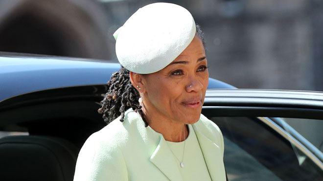 La maman de Meghan Markle révèle quel a été le moment le plus émouvant lors du mariage de sa fille avec le prince Harry