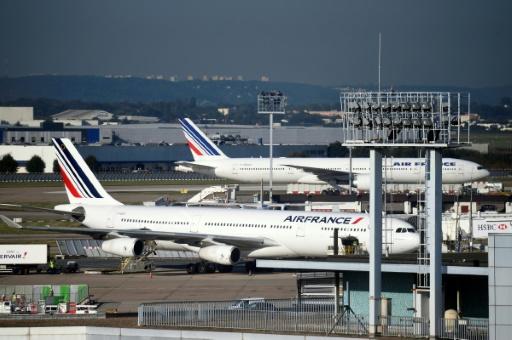 AccorHotels réfléchit à prendre une participation minoritaire au capital d'Air France-KLM