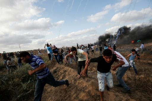 Gaza: un Palestinien qui tentait de s'infiltrer en Israël tué