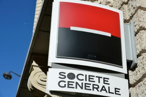 Société Générale solde deux litiges qui l'empoisonnaient de longue date
