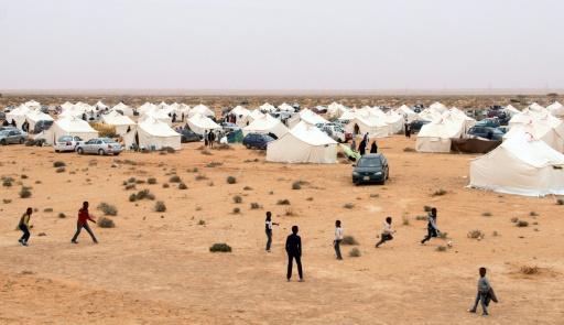 Libye: accord pour un retour des déplacés de Taouarga après des années d'exil