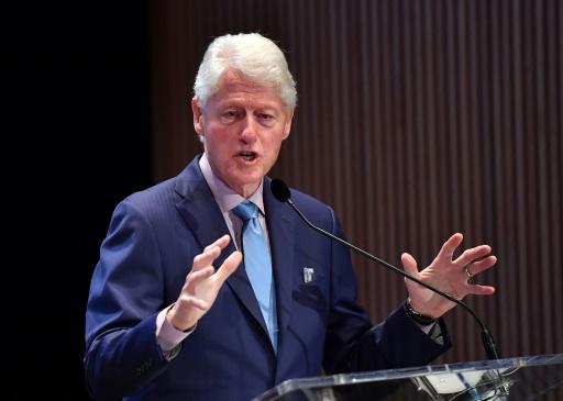 Bill Clinton critiqué pour ses commentaires très peu #MeToo sur Monica Lewinsky