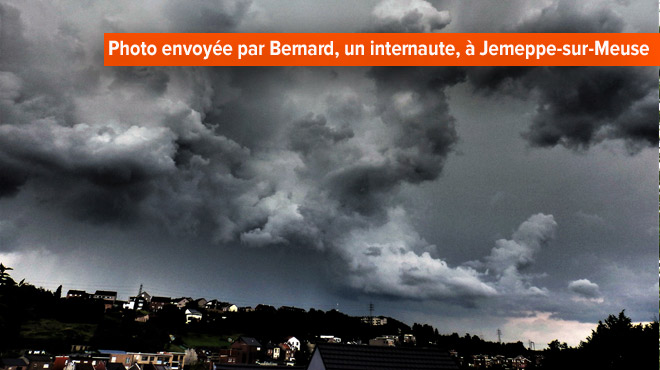 Intempéries des derniers jours à Liège: les inondations reconnues comme calamité publique ?