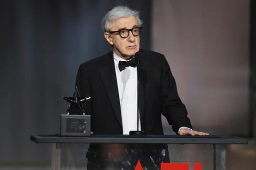Woody Allen : La nouvelle charge de sa fille adoptive, Dylan Farrow