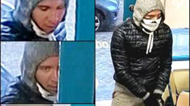 Vol à main armée dans une agence Ladbrokes à Liège (vidéo): reconnaissez-vous ces hommes?