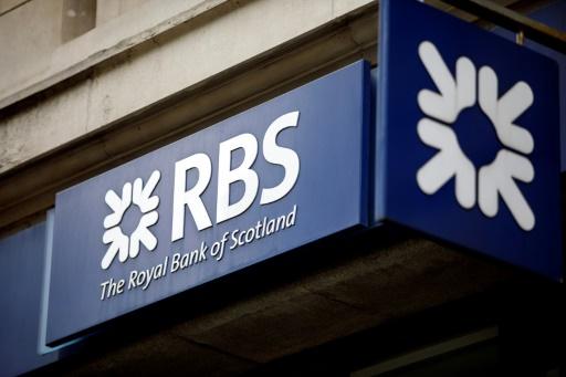 L'Etat britannique relance la privatisation de la banque RBS