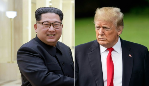 Le sommet Trump-Kim ou l'attraction des contraires