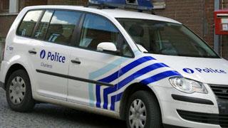 Gosselies: contrôlé par la police, il saisit un agent à la gorge et tente de l'étrangler