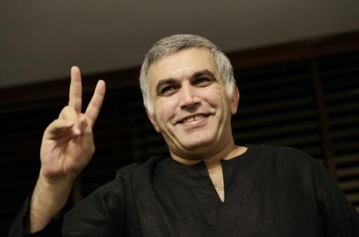 Bahreïn: 5 ans de prison confirmés en appel contre un célèbre opposant