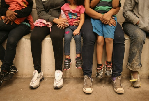 Migrants: l'ONU appelle les Etats-Unis à ne plus séparer les enfants de leurs parents