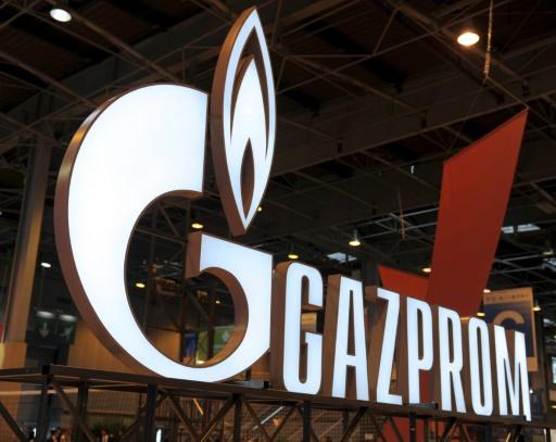 L'Ukraine dit avoir obtenu de nouvelles saisies d'actifs de Gazprom