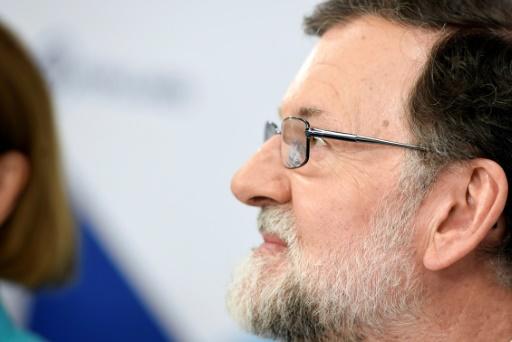 Espagne: Rajoyannonce qu'il va quitter la tête du Parti populaire