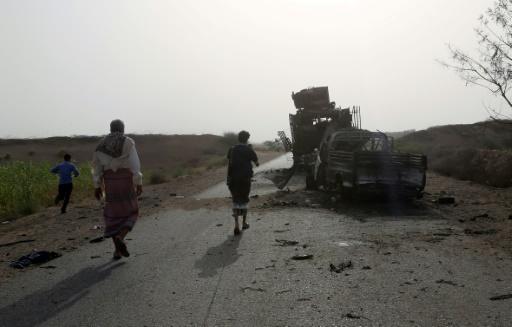 Yémen: des tractations s'intensifient pour un transfert d'autorité à Hodeida
