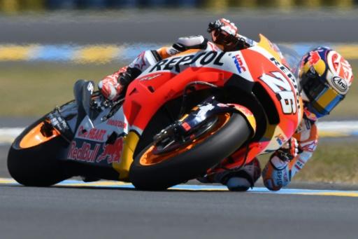 MotoGP: Pedrosa quittera Honda en fin de saison