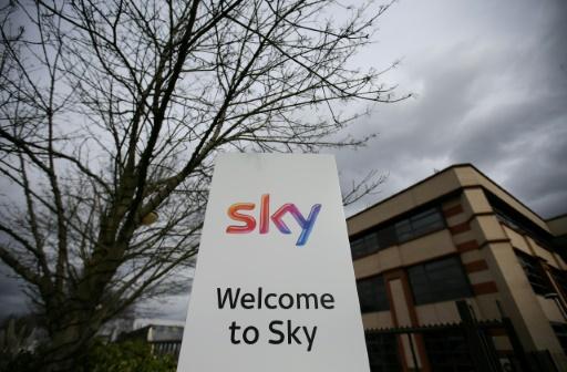 Londres donne un avantage à Comcast sur Fox dans la bataille pour Sky