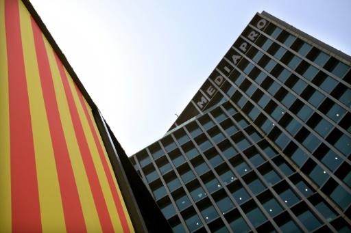 Droits TV du foot: coup dur venu d'Italie pour le géant hispano-chinois Mediapro